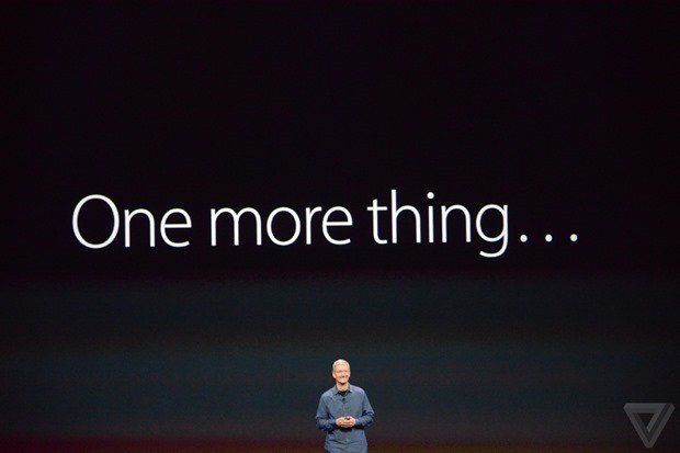 新しいiPad Air/iPad miniの発表イベント、10月21日開催か