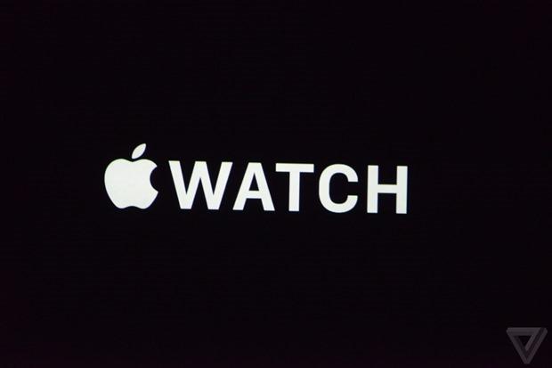 Apple、スマートウォッチ『Apple Watch』発表