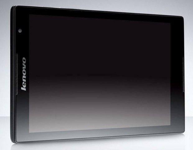 Lenovo、199ドルの8型Androidタブレット『TAB S8』発表―スペックほか:IFA 2014