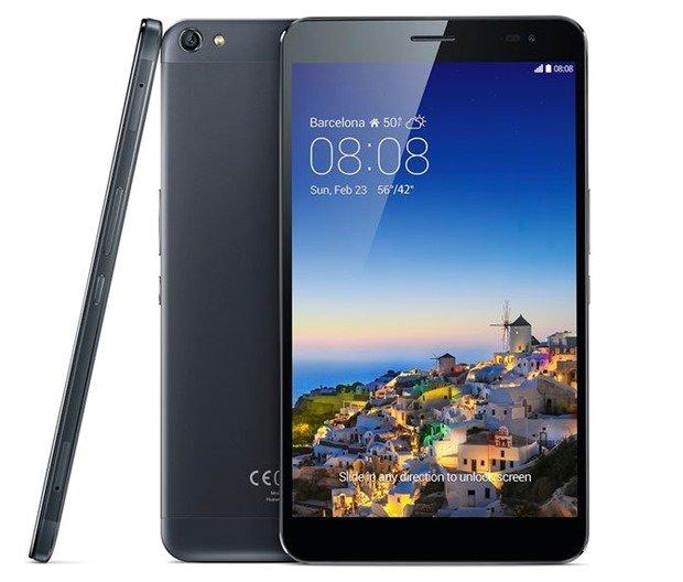Huawei、LTE対応SIMフリー『MediaPad X1 7.0』発表&発売―スペックと価格ほか