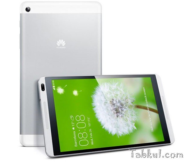 約3万円のLTE/SIMフリー『Huawei MediaPad M1 8.0』発表&発売―スペックと価格ほか