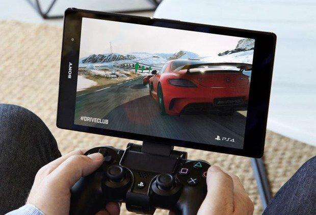 Sony、8型270gの『Xperia Z3 Tablet Compact』発表―スペックほか #IFA2014