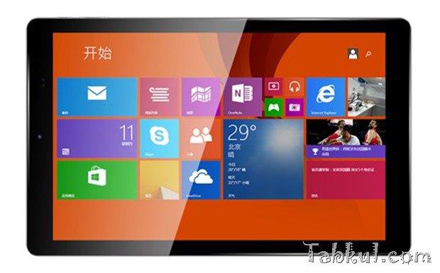 約3万円で3G対応10型Windows『CHUWI V10HD 3G』発表―スペック/Android対応か