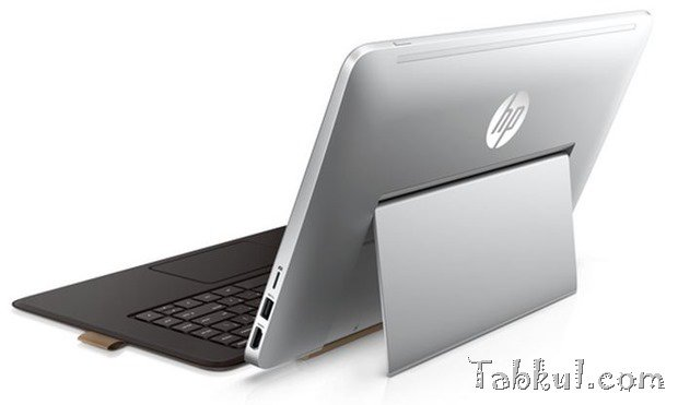 HP版Surface、13型『ENVY x2』発表―デジタイザペン/キックスタンド/Core M搭載などスペックや価格ほか #IFA2014