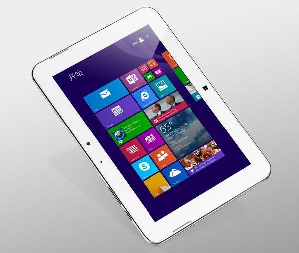 8インチ高解像度Windowsタブレット『ifive MX2』発表―一部スペックほか