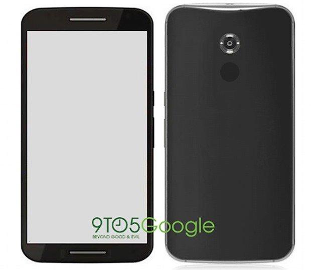 Motorola Nexus 6/Nexus X(Shamu)の画像リーク―画面サイズは5.92型か、スペックやMoto X画像と比較ほか