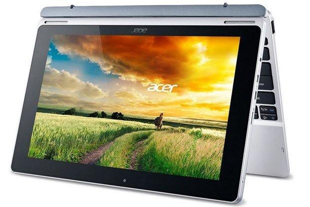 キーボード着脱式10型Windows『Acer Aspire Switch 10』発売、ASUS T100とスペック比較