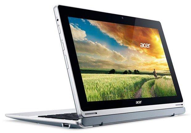 キーボード付きWindowsタブレット『Acer Aspire Switch 11』のハンズオン動画