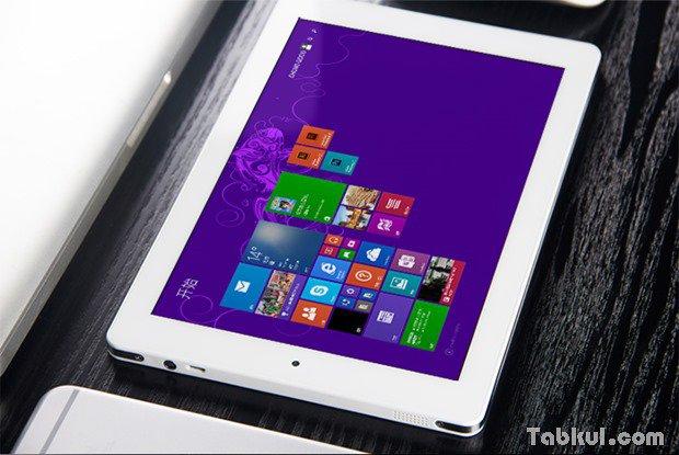 3G対応8.9型Windows『CHUWI V89』発表、スペックと価格
