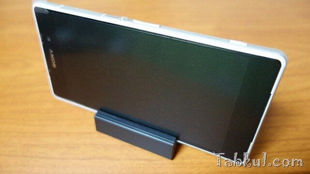 Xperia Z2 D6503 の初期アプリやウィジェット、独自機能などUIレビュー