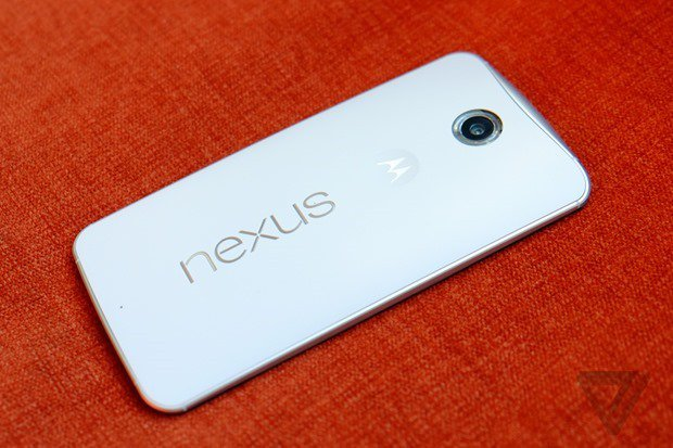 『Nexus 6』のハンズオン動画、Galaxy Note 4との比較など