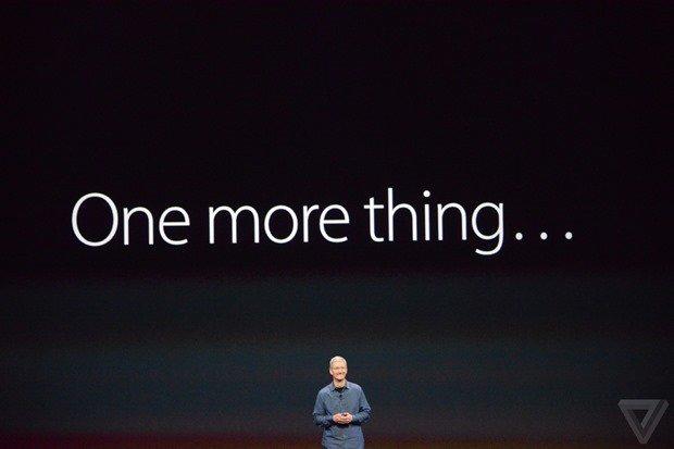 Apple、10/16に次期iPadシリーズ発表イベント開催か―re/code