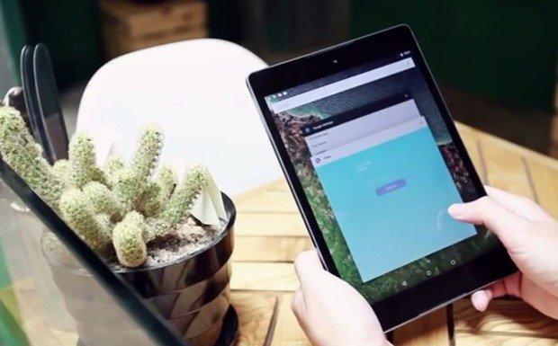 Google Playの『Nexus 9』は11/05発送予定、購入価格ほか