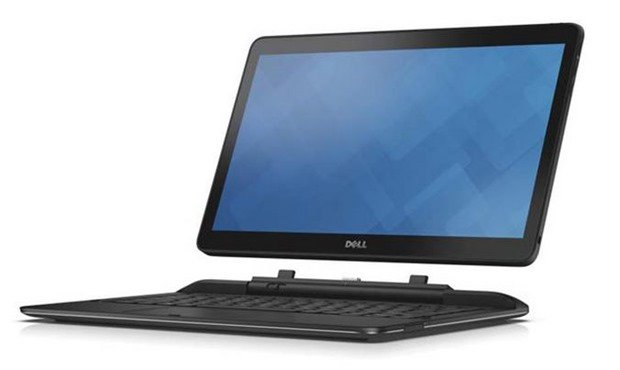 DELL、Core M搭載キーボード付き13.3型『Latitude 13 7000 2in1』発売―Lenovo YOGA 3 Proとスペック比較