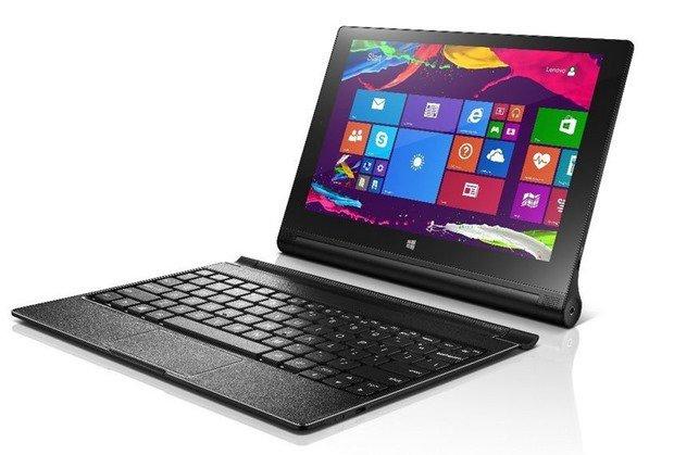 Windows版『Lenovo YOGA Tablet 2』2モデルが予約開始、GPS搭載やバッテリー容量などスペックが明らかに