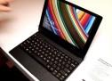 10型『Lenovo YOGA Tablet 2 with Windows』のハンズオン動画