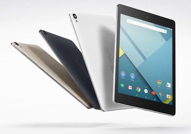 『Nexus 9』は価格399ドル~、数週間かけて29カ国で発売へ