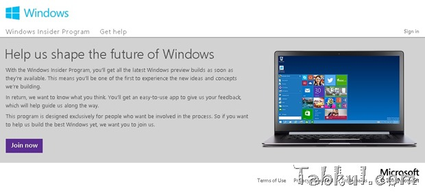 Windows-Technical-Preview-Download