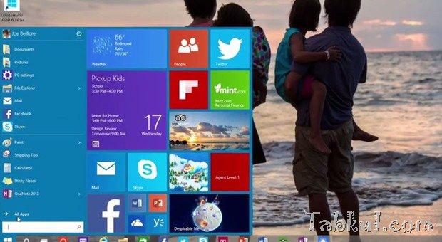 次期『Windows 10』の紹介動画が公開される