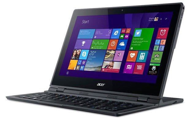 12型Windows『Acer Aspire Switch 12(SW5-271)』の画像とスペックがリーク