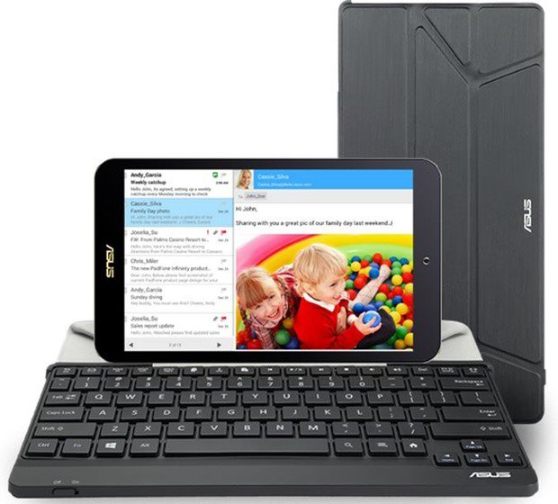 ASUS、8型Windows『VivoTab 8(M81C)』の10/18日本発売を発表、Noteモデルとスペック比較
