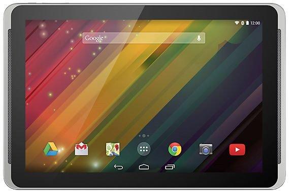 10型Android『HP 10 Plus』が密やかに発売、価格とスペックほか
