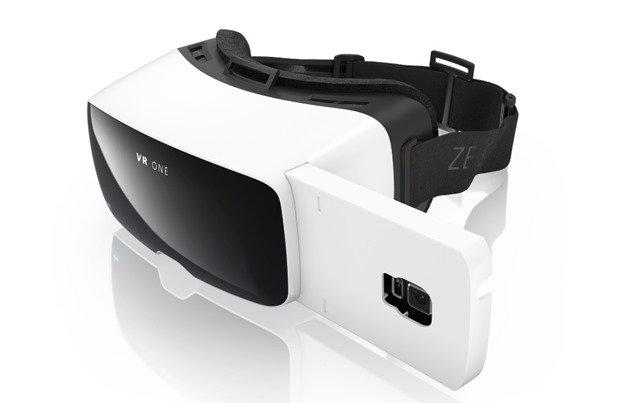 カールツァイスがVRヘッドセット『ZEISS VR One』発表、価格99ドルで予約開始