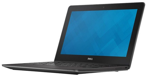 デル、個人向け『Dell Chromebook 11』販売開始―スペックと価格