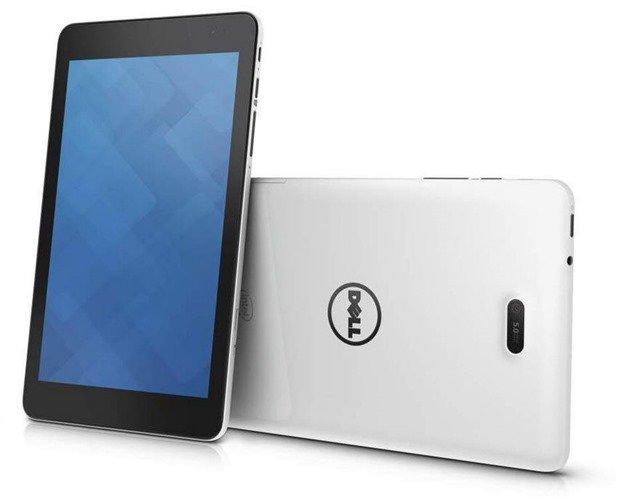 DELL、約2.3万円で8型Windowsタブレット『Venue 8 Pro 3000』発売―初代モデルとスペック比較と価格