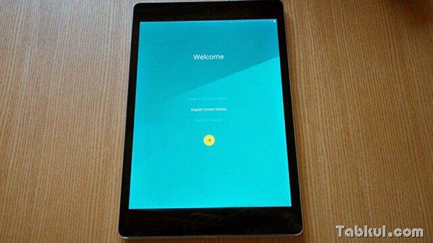 PCMARKによる『Nexus 9』パフォーマンスとバッテリー駆動時間のテスト結果