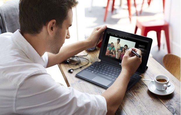 Core M搭載LTE対応3in1タブレット『Dell Venue 11 Pro 7000』発表、Surface Pro 3とスペック比較