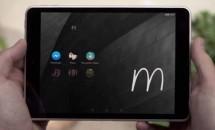 Nokia N1の新しい動画、未発表カバーとZ Launcherのアプリ登録シーンを披露