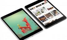 ノキア、リバーシブルUSB搭載Android 5.0タブレット『Nokia N1』発表―スペック表と価格・発売日/iPad mini 3とサイズ比較