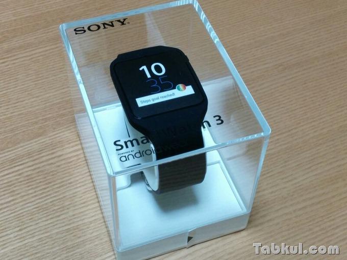 Sony-SmartWatch3-Tabkul.com-Review.01