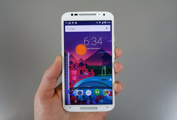 Android 5.0 Lollipop版『Moto X (2nd Gen)』の動画が公開される