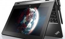 米Lenovo、SIMカード/筆圧感知/11.6型Windows『ThinkPad Helix 2nd Gen』発売―価格とスペック