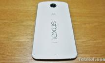 Nexus 6 ベンチマークスコア、Geekbench 3/3DMark/PCMark
