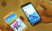 Nexus 6 の防水テスト動画が投稿される