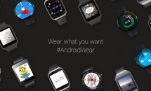 Google、Android Wearの「Watch Face API」と動画を公開―文字盤のカスタマイズ