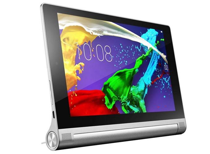 YOGA Tablet 2-830L