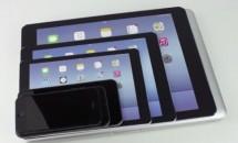 12型『iPad Air Plus』のモックアップ動画、iPad/iPhoneとサイズ比較