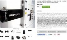 スティック型PC『HANNspree SNNPDI1B』が欧州で219ユーロにて発売、スペック