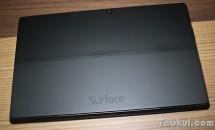Core i5-4300U版『Surface Pro 2』のベンチマークスコア/DQX、WinSat、CrystalDiskMark