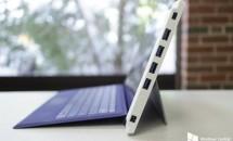 携帯できるSurface Pro 3 拡張ドック『eTauro USB dock』が便利そう