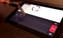 フォークも使えてSIMフリー8型『Lenovo Yoga Tablet 2 AnyPen』のハンズオン動画 #CES2015