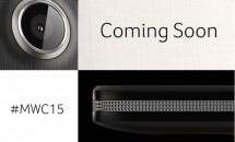 Acer、MWC2015でスマートフォンとウェアラブル端末の披露を予告