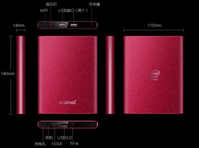 Ainol Mini PC.3