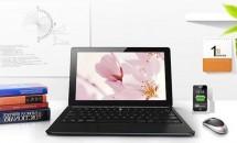 3G/11.6型Windows『Cube iwork11』発売、スペックと価格