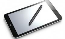 エプソン、デジタイザ搭載8型Windows『Endevor TB01S』発表、価格29750円