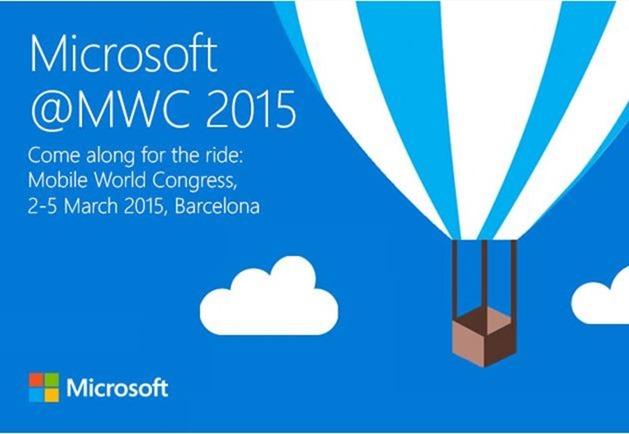 Microsoft-MWC2015